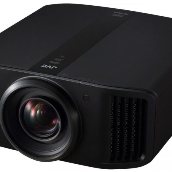 JVC N9 Projector