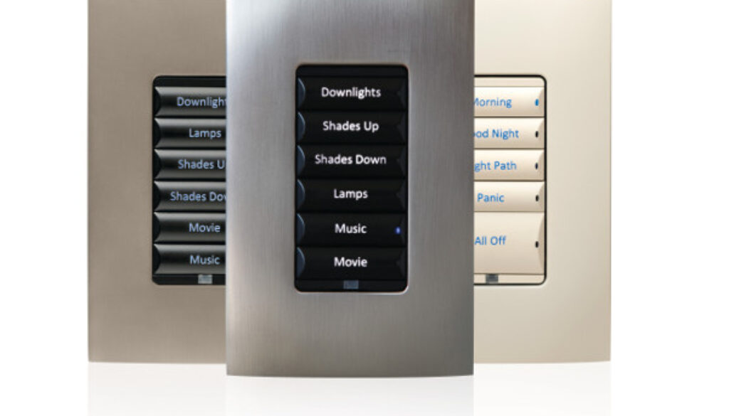 keypad lighting
